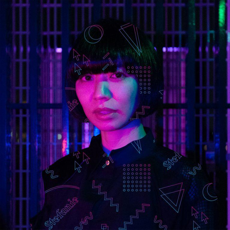 小貫早智子ソロプロジェクト=Stefanieのアルバムにコメント寄稿