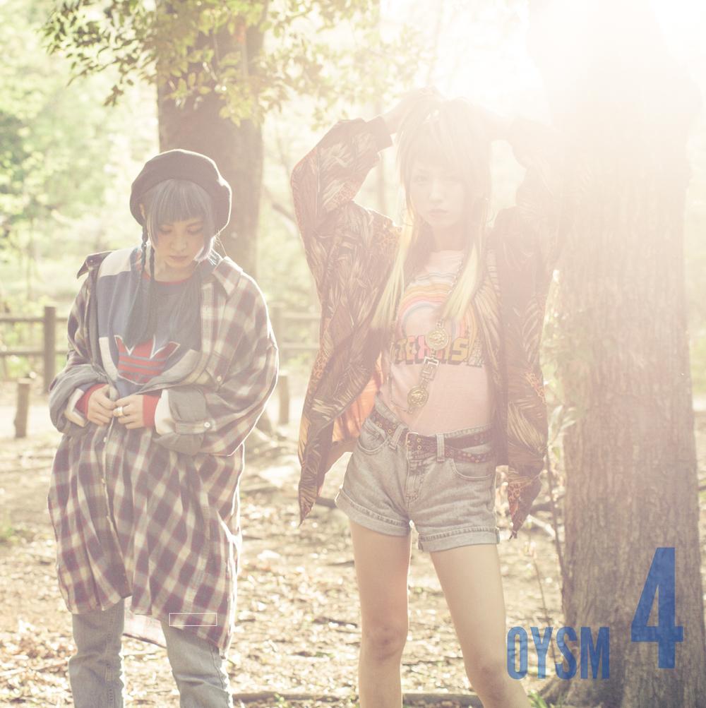 おやすみホログラム 4thアルバム『4』にベーシストとして参加