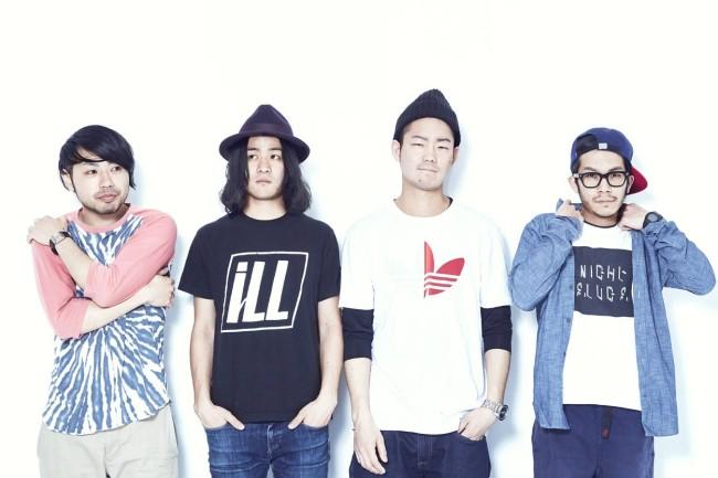 "DALLJUB STEP CLUB ""Future Step (JitteryJackal remix)"" 公開"