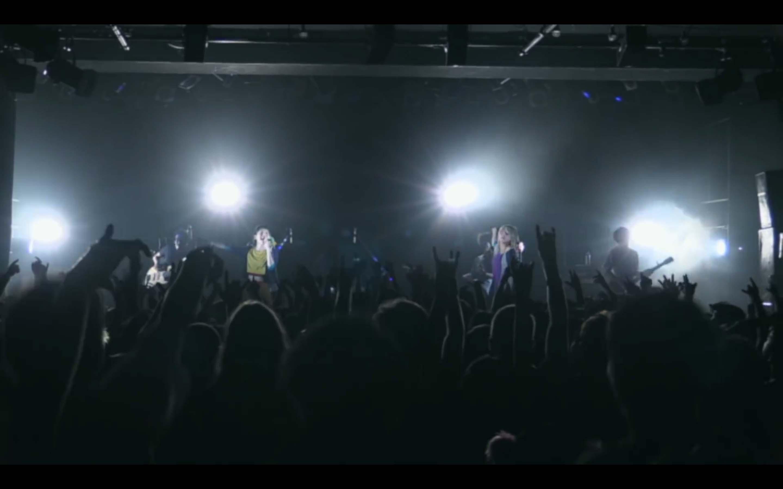 おやすみホログラムのライブ動画公開