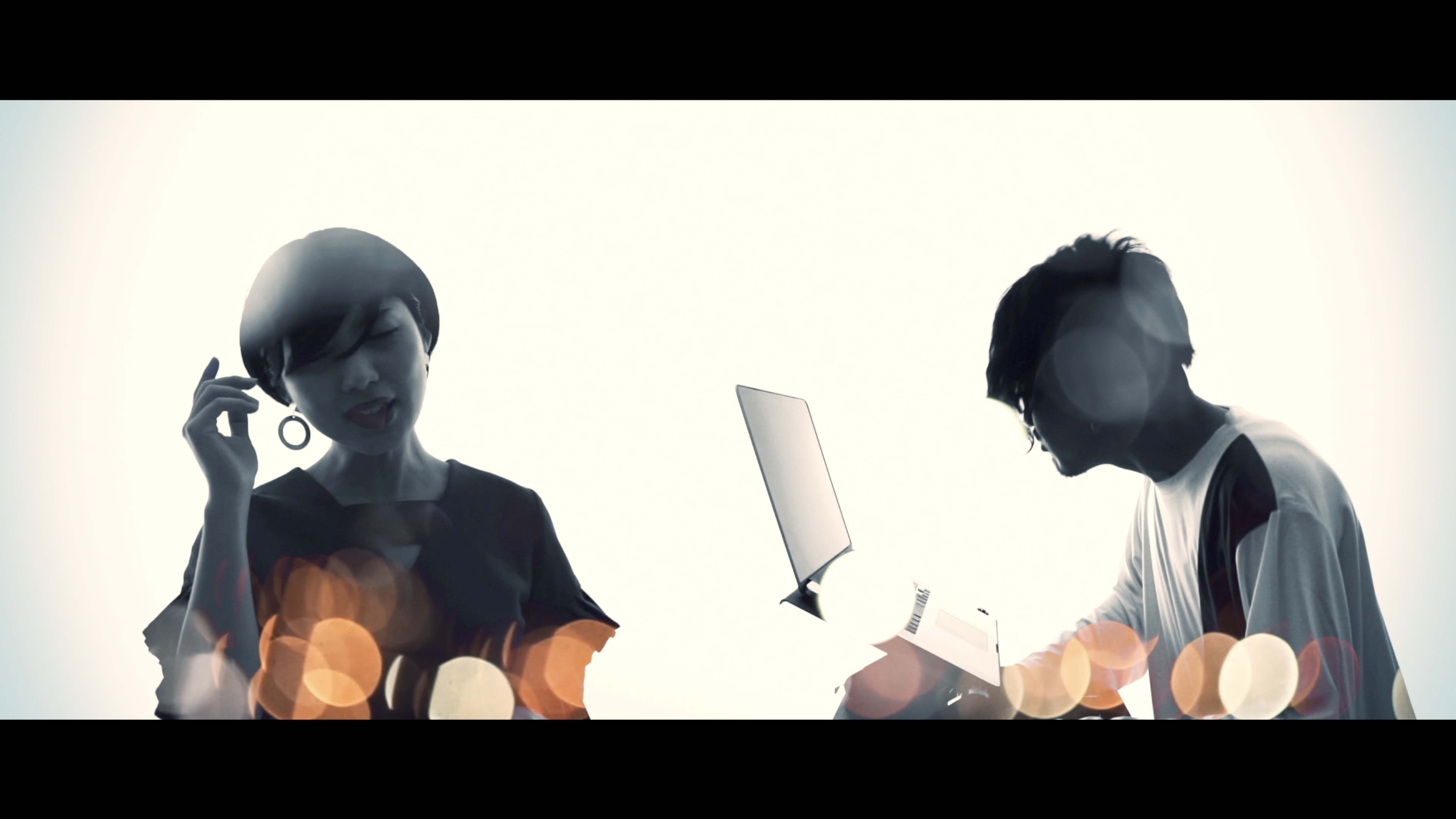 "sone+JitteryJackal ""ジオラマ東京"" MV公開"