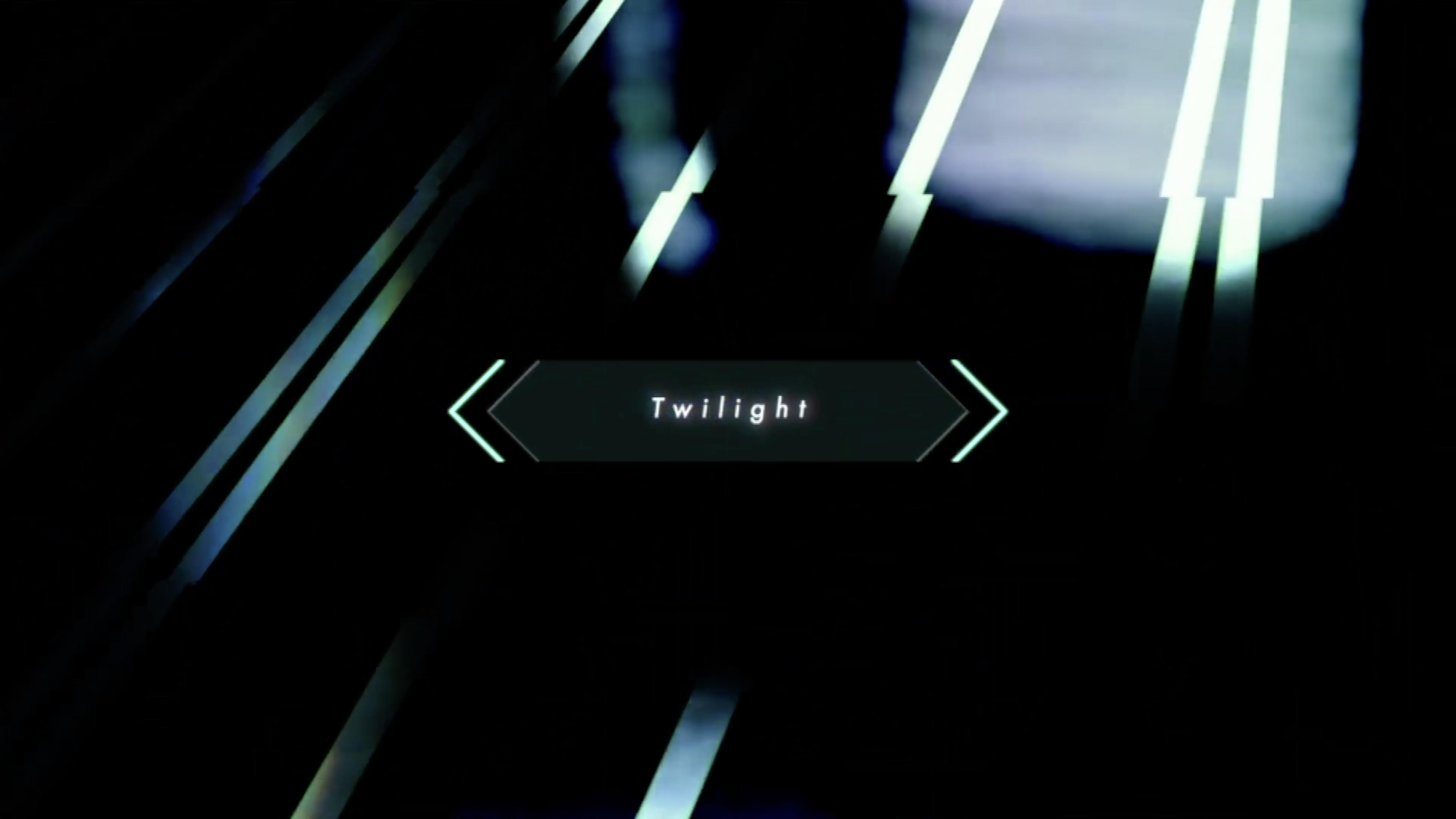 "sone+JitteryJackal シングル ""Twilight"" リリックビデオ公開"